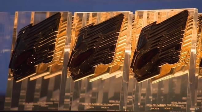 RTS Awards 2019 - Satusfaction - RTS Awards 2019